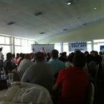 Photo taken at Wynnum Golf Club by Paul H. on 11/25/2011