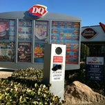 Photo taken at Dairy Queen by Carley Y. on 1/13/2012