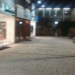 Photo taken at Shopping Ouro Verde by Mário Cezar S. on 4/23/2012