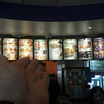 Photo taken at Taco Bell by N5XTC on 8/18/2012
