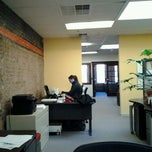 Photo taken at Denison Consulting by Ken N. on 2/9/2012