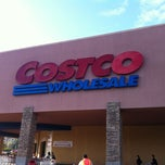 Photo taken at Costco by Leigh M. on 1/14/2012