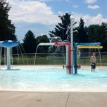 soldiers field pool rochester mn