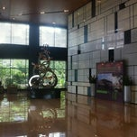 Photo taken at Four Points by Sheraton Guangzhou, Dongpu by Denis S. on 6/10/2012