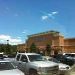 Photo taken at Academy Sports + Outdoors by Chris M. on 5/28/2012