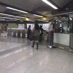 Photo taken at Metro Colon by Miquel A. on 12/23/2011