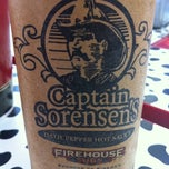 Photo taken at Firehouse Subs by Butch C. on 7/27/2011