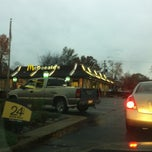 Photo taken at McDonald's by Melissa G. on 11/3/2011