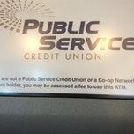 Photo taken at Public Service Credit Union by Vikki W. on 7/21/2012