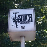 Photo taken at Zelig by Marco P. on 8/27/2012