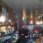 Photo taken at Ridge Pizza by Josh on 1/22/2012