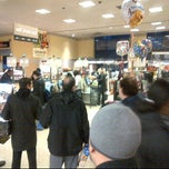 Photo taken at Safeway by Carlos C. on 1/18/2012
