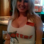 Photo taken at Hooters by Robert R. on 1/28/2012
