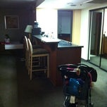 Photo taken at Best Western InnSuites Yuma Mall Hotel & Suites by Alicia on 3/14/2011