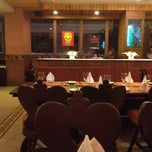 Photo taken at Old Swiss Inn by Mark S. on 4/18/2012
