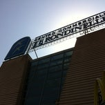 Photo taken at Centro Commerciale Le Rondinelle by Sara on 8/22/2012