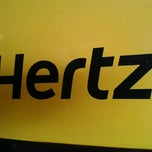 Photo taken at Hertz by BestDay .Com.Mx on 4/21/2012