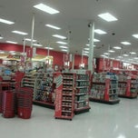 Photo taken at Target by Jowell C. on 6/22/2012