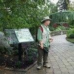 Photo taken at Coastal Maine Botanical Gardens by Sharon @ G. on 8/16/2012