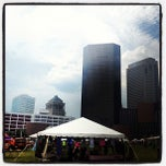 Photo taken at St. Louis Mayfest 2012 by Lindsay P. on 5/20/2012