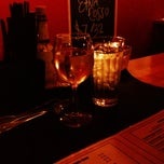 Photo taken at DiGiulio Brothers Italian Cafe by Paul R. on 4/13/2012