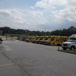 Photo taken at The Parking Spot 2 by Daniel D. on 8/14/2012