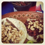 "Photo taken at Tacos Danny  ""Carnes Asadas & Mas"" by Kozvo S. on 4/19/2012"