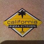 Photo taken at California Pizza Kitchen by Caris J. on 7/5/2012