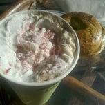 Photo taken at Napoli Coffee by Melanie R. on 12/24/2011