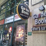 Photo taken at 韬奋西文书局 | Garden Books by Gordon C. on 9/3/2011
