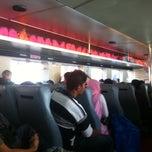 Photo taken at Sea Jet 2 by Dinana on 9/3/2011