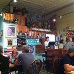 Photo taken at La Creperia Cafe by Brandon W. on 7/23/2011