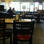 Photo taken at CiCi's Pizza by Amber G. on 11/18/2011