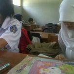Photo taken at IX-B by Aldiansyah Z. on 9/13/2011