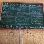 Photo taken at Restaurante Troppo Buono by Lais P. on 1/30/2012