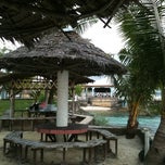 Photo taken at Pado Resort by Pauli K. on 1/2/2012