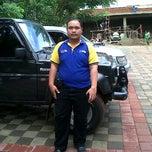 Photo taken at Proyek Sekolah Insan Cendekia BSD by Andhi Y. on 12/31/2011