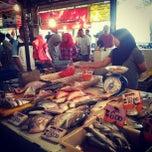 Photo taken at Pasar Seksyen 16 by Hazriq S. on 4/8/2012