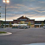 Photo taken at Harris Teeter by Adam C. on 9/15/2011