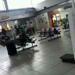 Photo taken at Central de Autobuses by Elias O. on 1/29/2012