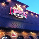 Photo taken at Darryl's Wood Fired Grill by Ronald P. on 5/12/2012