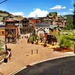 Photo taken at Winter Park Resort by brandon on 7/23/2012
