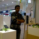 Photo taken at DiGi Center by Gopala K. on 8/12/2012