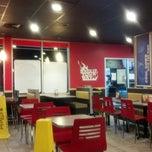 Photo taken at Burger King by Ken on 8/7/2012