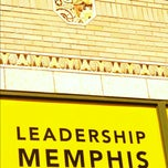 Photo taken at Leadership Memphis by Kiersten B. on 3/5/2012