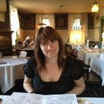 Photo taken at King George Inn by Steve B. on 5/11/2012