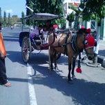 Photo taken at Kabupaten Trenggalek by Arin C. on 8/28/2011