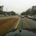 Photo taken at NC Hwy 55 by Michael M. on 12/6/2011