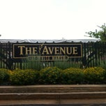 Photo taken at The Avenue at White Marsh by Steven M. on 6/1/2012