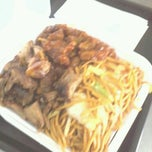 Photo taken at China Express by The_N3RD on 2/6/2012